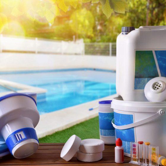 Havuz Kimyasalları Temini Ve Kullanımı