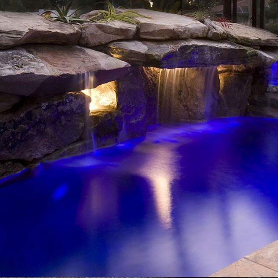 Süs Havuzu Aydınlatma Çözümleri