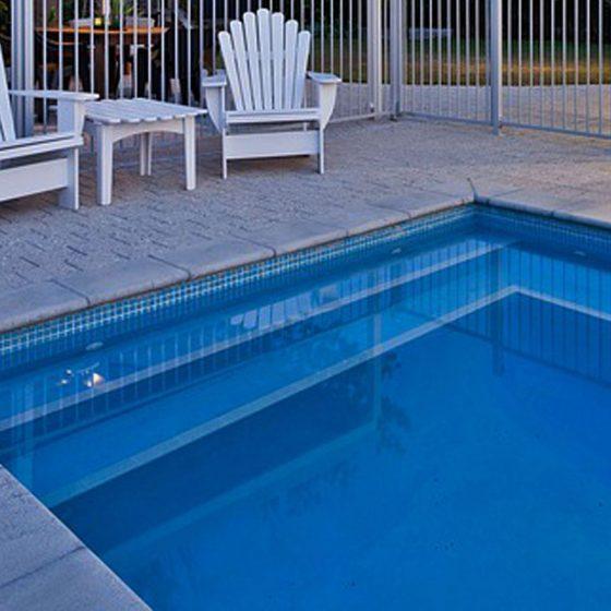 Yüzme Havuzu Seramik Kaplama